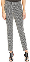 J.Mclaughlin Newport Slim Leg Ankle Pants