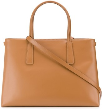 Zanellato medium tote bag