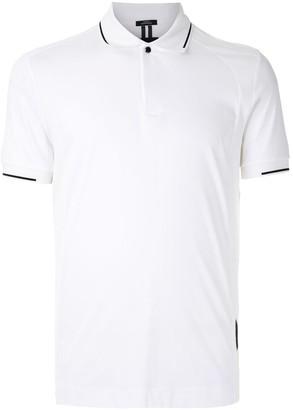 HUGO BOSS Plain Polo Shirt