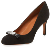 Marc by Marc Jacobs Tuxedo Plaque Pump