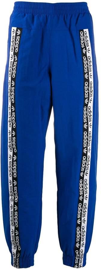 adidas Collegiate track pants