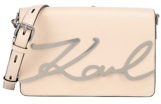 Karl Lagerfeld Paris Cross-body bag