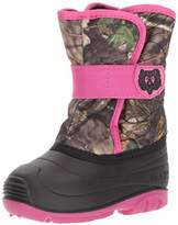 Kamik Girls' Snowbug3 Snow Boot