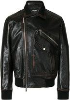 DSQUARED2 biker jacket