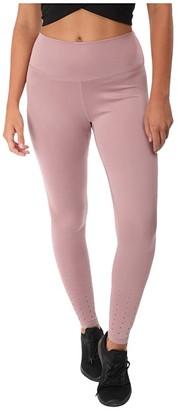 Soybu Air 7/8 Leggings (Nude Mauve) Women's Casual Pants