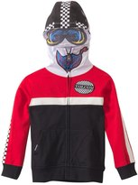 Volcom Boys' In the Race L/S Full Zip Hoodie (8yrs20yrs) - 8130136