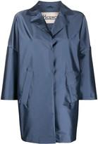 Herno single breasted jacket