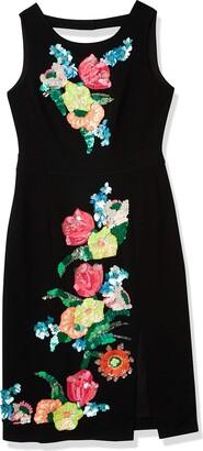 Nanette Lepore Women's Belle Fleur Dress