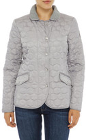 Gant Classic Quilted Jacket