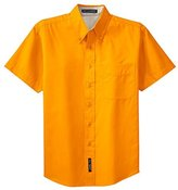 Port Authority Men's Tall Short Sleeve Easy 3XLT