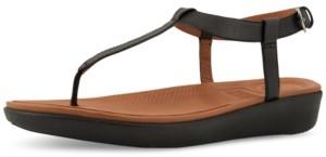 FitFlop Women's Tia Thong Sandals Women's Shoes