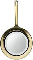 Ghidini 1961 - Frying Pan Mirror - Gold