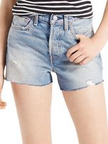 Levi's Five-Pocket Wedgie Shorts