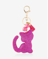 Express ok originals glam cat keychain and bag charm