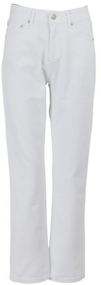 Officine Generale Japanese cotton jeans