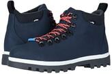Native Fitzsimmons Treklite (Regatta Blue/Shell White/Onyx Black) Boots
