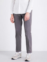 Paul Smith Mens Black Formal Chinos