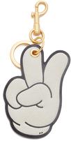 Anya Hindmarch Victory Key Ring