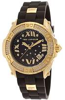 Ted Lapidus Women's TLAPIDUS-A0552PNGNSM Classic Watch