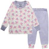 Hatley HatleyBaby Girls Winged Unicorns Pyjamas