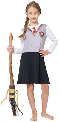 Intimo Girls' Nightgowns - Harry Potter Hermione Nightgown - Girls