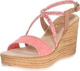 Sbicca Women's Alonza Wedge Sandal