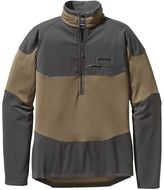 Patagonia Men's Long-Sleeved R1® Field 1/4-Zip
