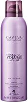 Alterna Caviar Thick & Full Volume Hair Mousse 232g