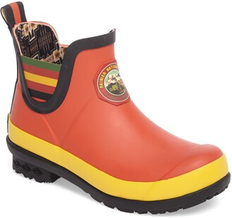 Pendleton Rainier National Park Chelsea Rain Boot