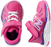 Carter's New Balance Hook & Loop 790v6 Sneakers