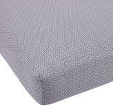 Balboa Baby Polka Dot Fitted Crib Sheet