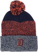 '47 Detroit Tigers Static Pom Knit Hat