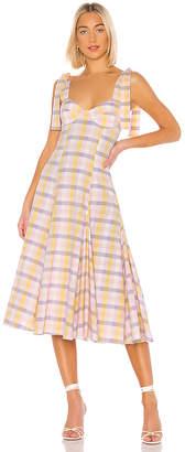 Paper London Short Mona Dress