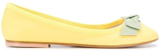 Anna Baiguera Annette ballerina shoes