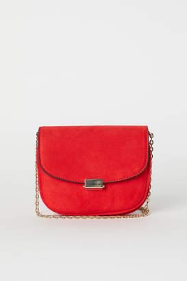 H&M Small Shoulder Bag - Red