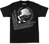 Metal Mulisha Men's Graphic-Print T-Shirt