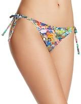 Paul Smith Watercolor String Bikini Bottom
