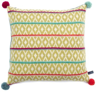 Medina Stripe Cushion