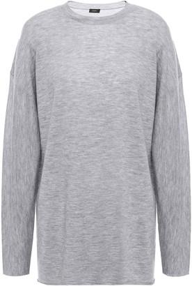Joseph Slub Cashmere Sweater