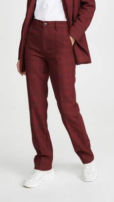 Ganni Suiting Pants