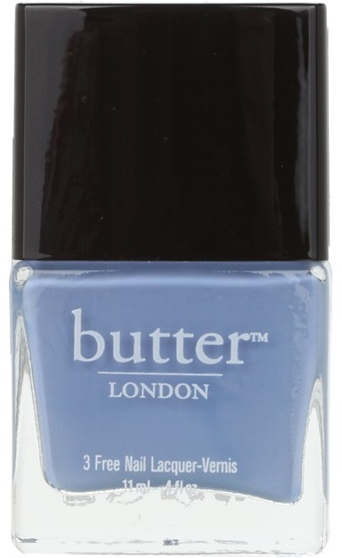 Butter London Pastel Nail Polish (Cream Tea) - Beauty