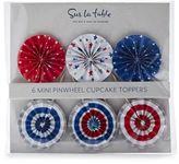 Sur La Table Mini Pinwheel Toppers
