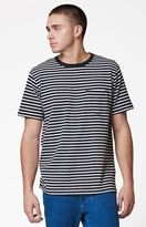 Modern Amusement Kanon Striped Pocket T-Shirt