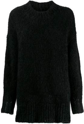 Isabel Marant oversized high neck sweater