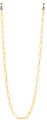 Frame Chain - The Ron Gold-plated Chain - Womens - Gold