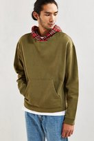 Urban Outfitters Boxy Fit Hoodie Sweatshirt