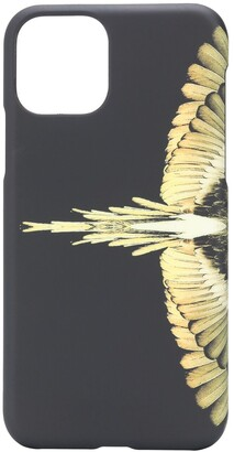 Marcelo Burlon County of Milan Wings iPhone 11 Pro case