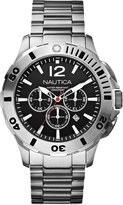 Nautica Chronograph BFD 101 Dial Men's watch #N19581G