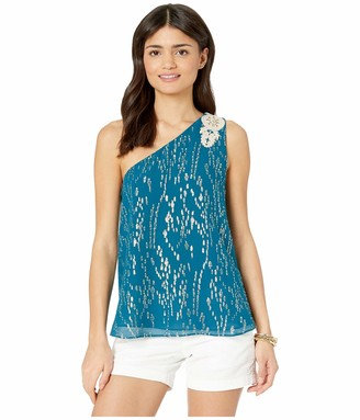 Lilly Pulitzer Women's Sienne Top