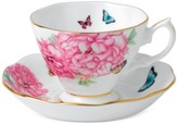 Royal Albert Miranda Kerr for Friendship Teacup and Saucer